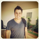 Edgard Silveira (Estudante de Odontologia)