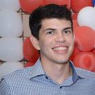 Roberto Júnior (Estudante de Odontologia)
