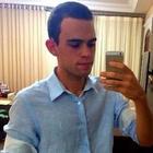 Itamar Mateus (Estudante de Odontologia)