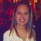 Patricia Regina Steolla (Estudante de Odontologia)