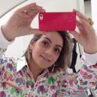 Dra. Marina S. B. de Oliveira (Cirurgiã-Dentista)