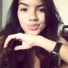 Alinne Preciliano (Estudante de Odontologia)