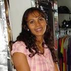 Tania Cristina Oliviera (Estudante de Odontologia)