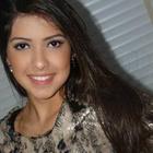Rayane Rodrigues (Estudante de Odontologia)