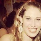 Rafaela Van Linschoten (Estudante de Odontologia)