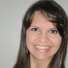 Dra. Audrea Nogueira (Cirurgiã-Dentista)