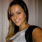 Bianca Weidner (Estudante de Odontologia)