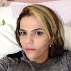 Dra. Karina Melo (Cirurgiã-Dentista)