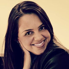 Beatriz Schafhauser Oliveira (Estudante de Odontologia)