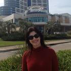 Dra. Daniela Silvestre Leite (Cirurgiã-Dentista)