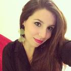 Marina Bonazza de Carvalho (Estudante de Odontologia)