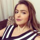 Pâmela Mendes (Estudante de Odontologia)