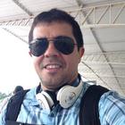 Dr. Jairo Menezes dos Santos (Cirurgião-Dentista)