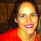 Dra. Mariana Borges Dutra (Cirurgiã-Dentista)