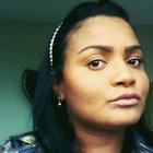 Kamila Soares (Estudante de Odontologia)