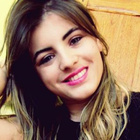 Jackeline Barroso (Estudante de Odontologia)