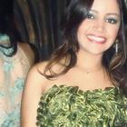 Lara Danielly Mendes Barbosa (Estudante de Odontologia)