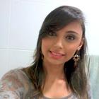 Camila Roxo (Estudante de Odontologia)