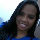 Jéssica Evelyn Silva Borges (Estudante de Odontologia)