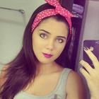 Marina Tavares (Estudante de Odontologia)