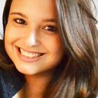 Thamiris Canhameiro (Estudante de Odontologia)