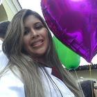 Karla Heliton (Estudante de Odontologia)