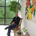 Hassan Abdel (Estudante de Odontologia)
