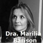 Dra. Marilia Barison (Cirurgiã-Dentista)