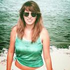 Alexandra Guevara Bruckner (Estudante de Odontologia)