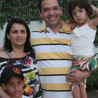 Dra. Luciane Penteado de Melo Sobral (Cirurgiã-Dentista)