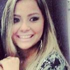 Mayara Souza dos Santos (Estudante de Odontologia)