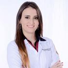 Nággila Fernanda Figueiredo Lima (Estudante de Odontologia)