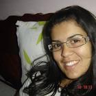 Géssica Antunes (Estudante de Odontologia)