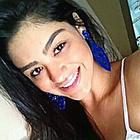 Priscilla Kellen (Estudante de Odontologia)