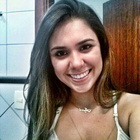 Cellyanne Rocha (Estudante de Odontologia)