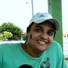 Martinho Lins (Estudante de Odontologia)