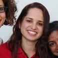 Ana Luiza Pedra (Estudante de Odontologia)