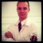 Bernardo Coelho de Melo (Estudante de Odontologia)