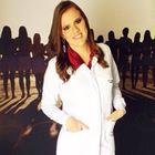 Maria Julia de Andrade Firmo (Estudante de Odontologia)
