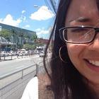 Iana Sobreira (Estudante de Odontologia)