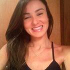 Natália A. Ávila (Estudante de Odontologia)