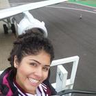 Gabriela Santos (Estudante de Odontologia)
