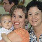 Dra. Tania Cristina Loureiro (Cirurgiã-Dentista)