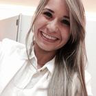 Thuane Vieira Tavares (Estudante de Odontologia)