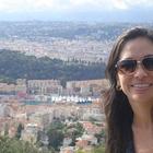 Dra. Juliana Tourino Prado (Cirurgiã-Dentista)
