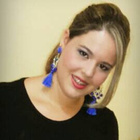 Larissa Aires (Estudante de Odontologia)