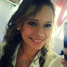 Cláudia Souza (Estudante de Odontologia)