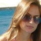 Camila Galvão Ejc (Estudante de Odontologia)