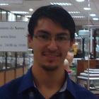Daniel Benavides (Estudante de Odontologia)