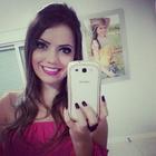 Tuanna Prudêncio Fausto (Estudante de Odontologia)